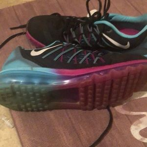 Nike running shoes good condition